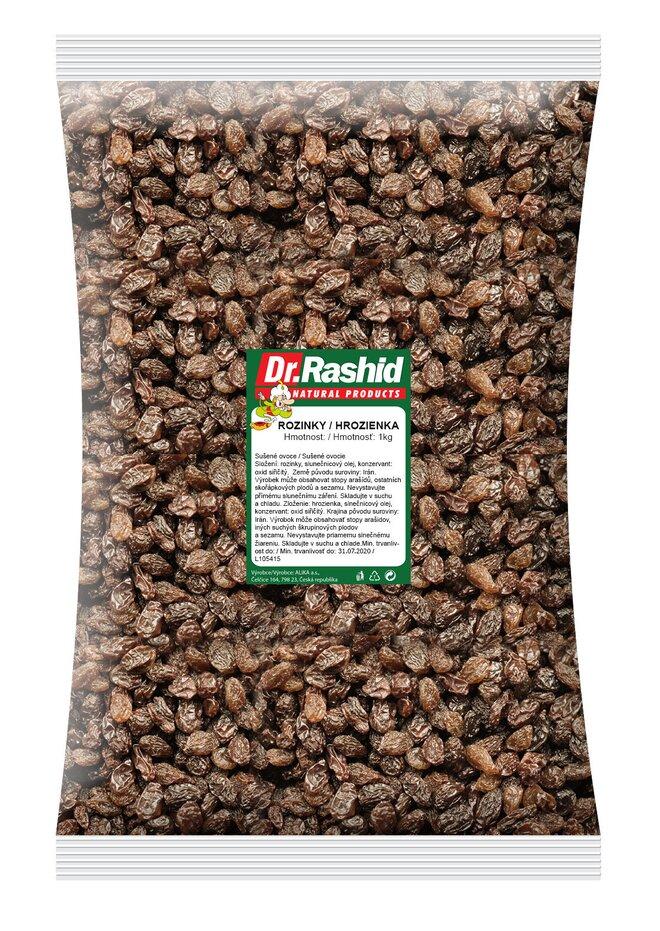 Rozinky, 1000 g