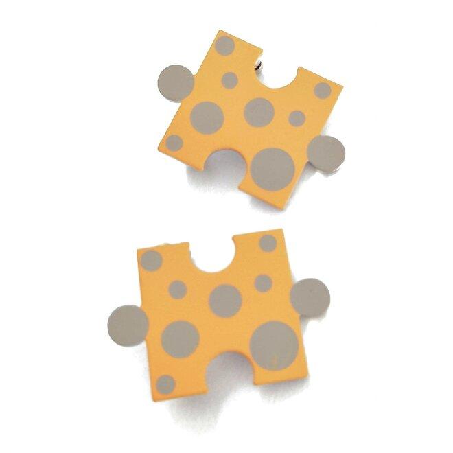 Puzzle, 2 ks