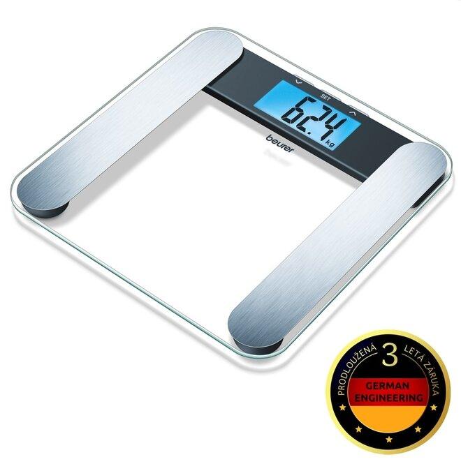 Diagnostická váha Beurer BF 220