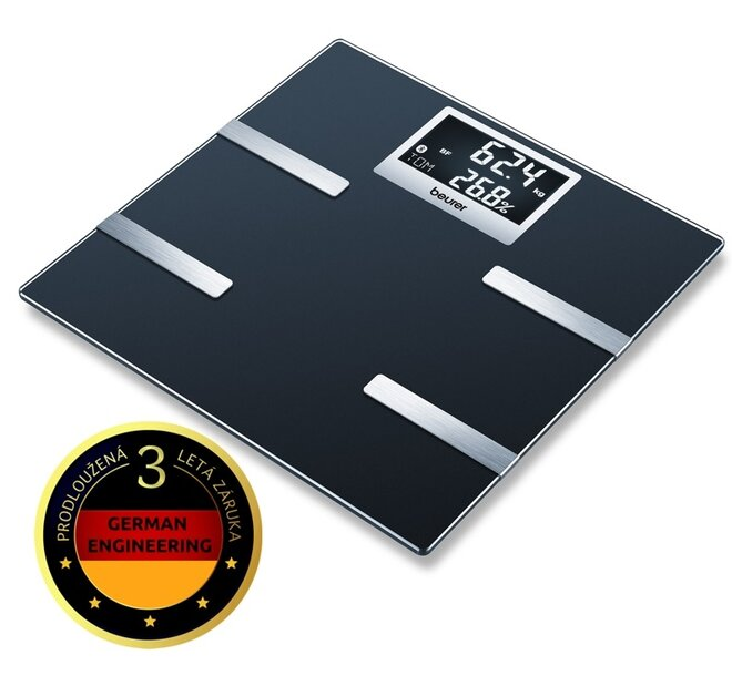 Diagnostická váha Beurer BF 700