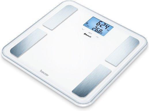 Diagnostická váha Beurer BF 850 white