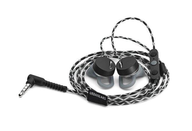 Urbanears Reimers Belt Black Apple