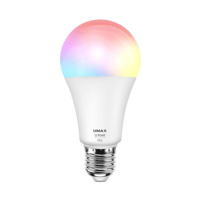 Umax U-Smart Wi-Fi Bulb