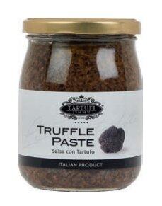 Lanýžová pasta Extra z černého lanýže, 500 g