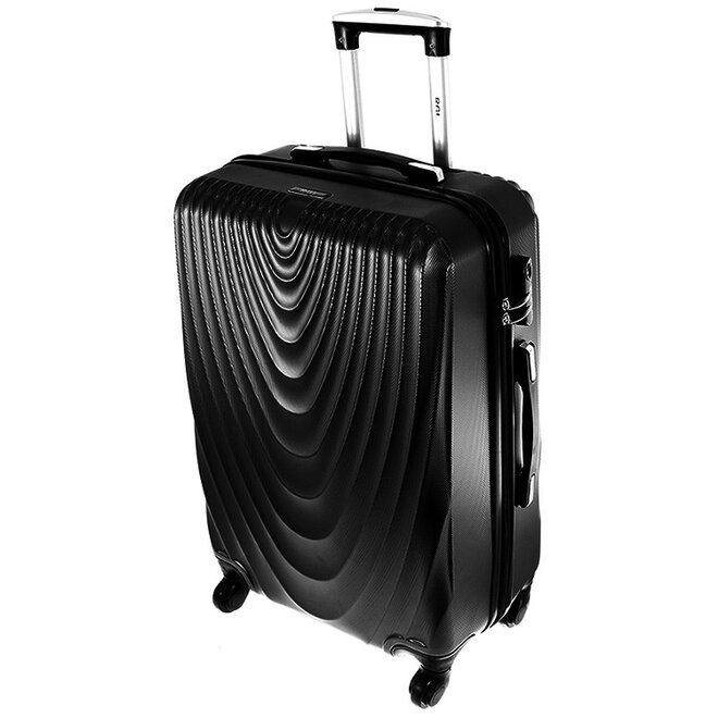Cestovní kufr 92 l 663