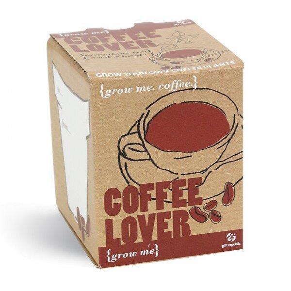 Grow me: Káva