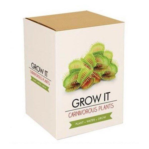 Grow it - Masožravky