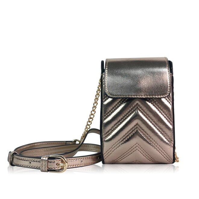 Mini crossbody kabelka Bella