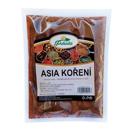 Asia koření (neobsahuje glutaman a sůl), 100 g