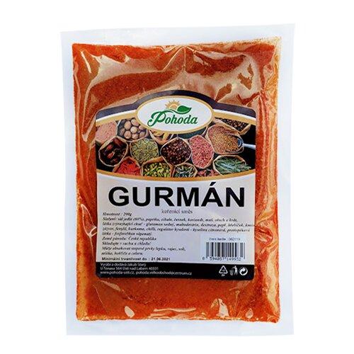 Gurmán, 200 g