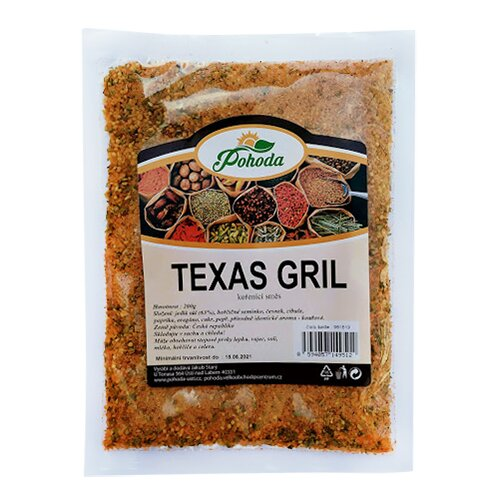 Texas gril, 200 g