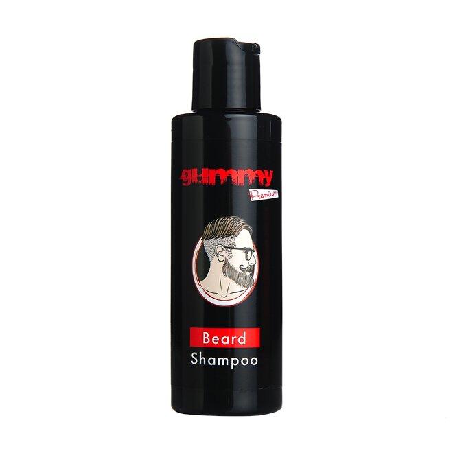 Šampón na vousy