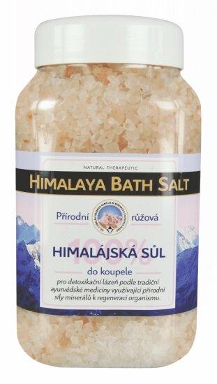 Sůl Himaláj