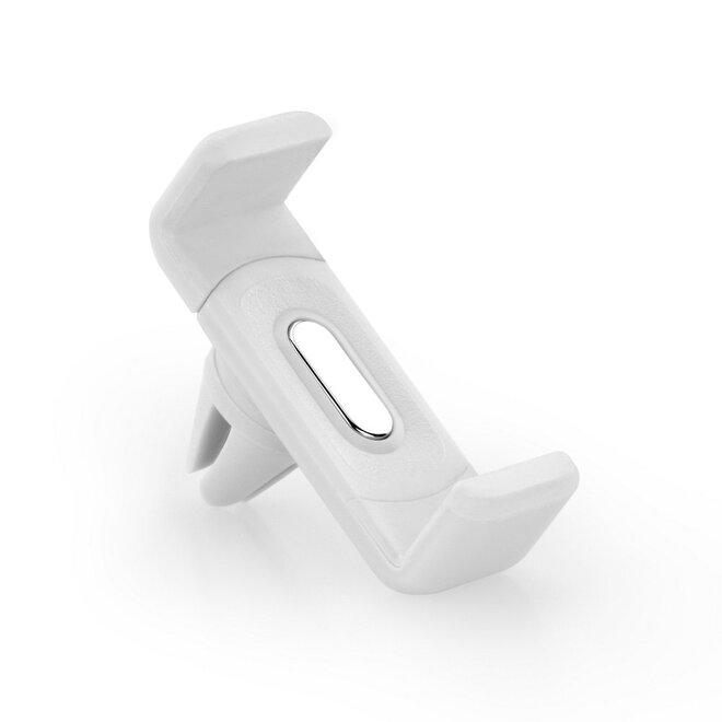 Držák do mřížky ventilace CM-501 – bílý