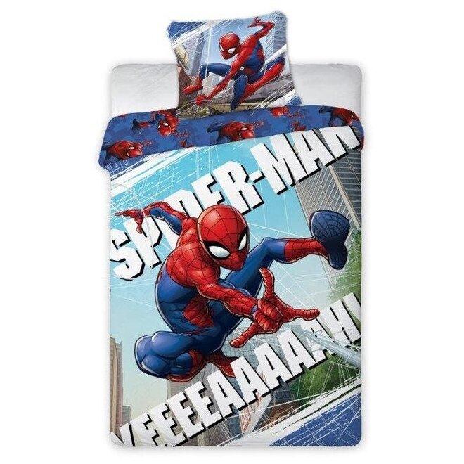 Povlečení Spiderman 030
