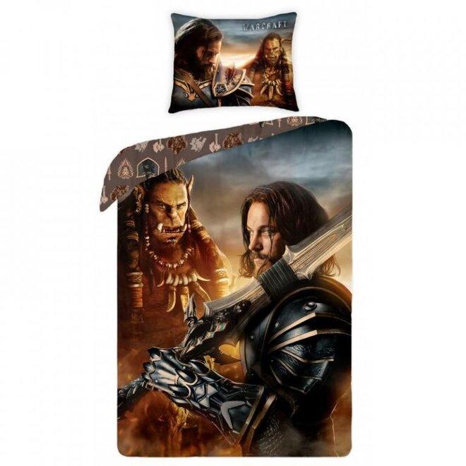Povlečení Warcraft