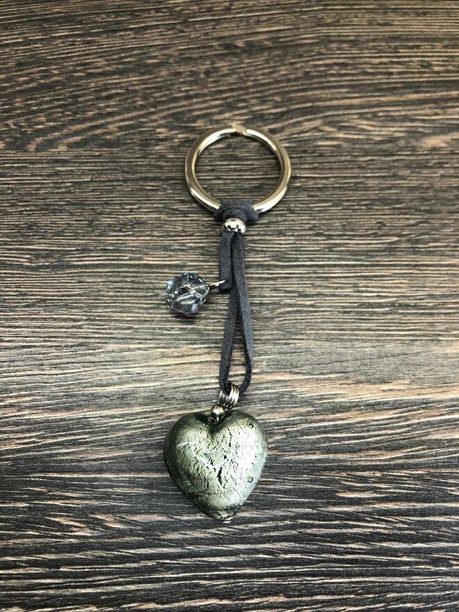 Přívěsek na kabelku Love