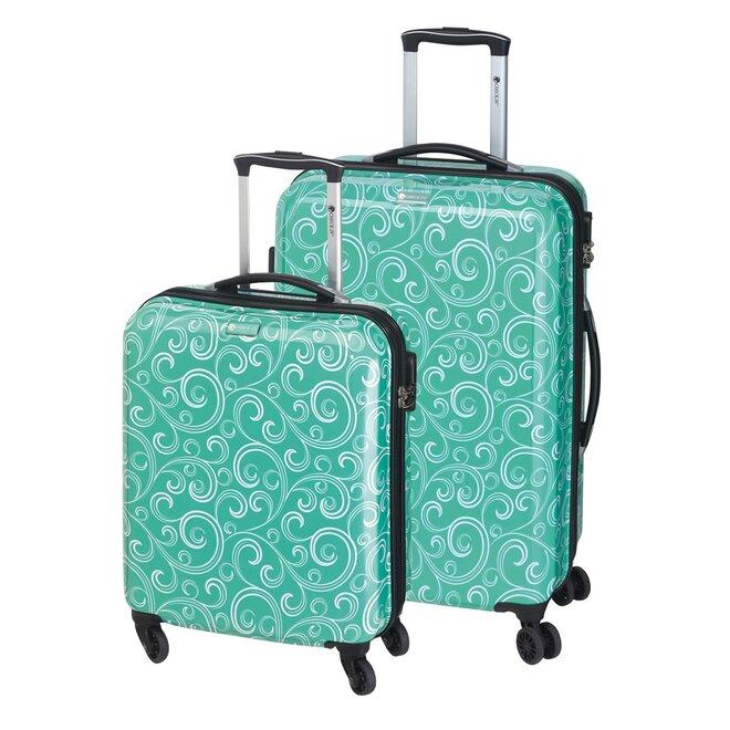 Sada kufrů Bombay - velikosti S, L