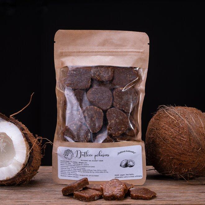Kokos, 100 g