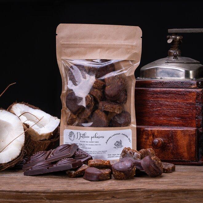 Čokoláda, 100 g