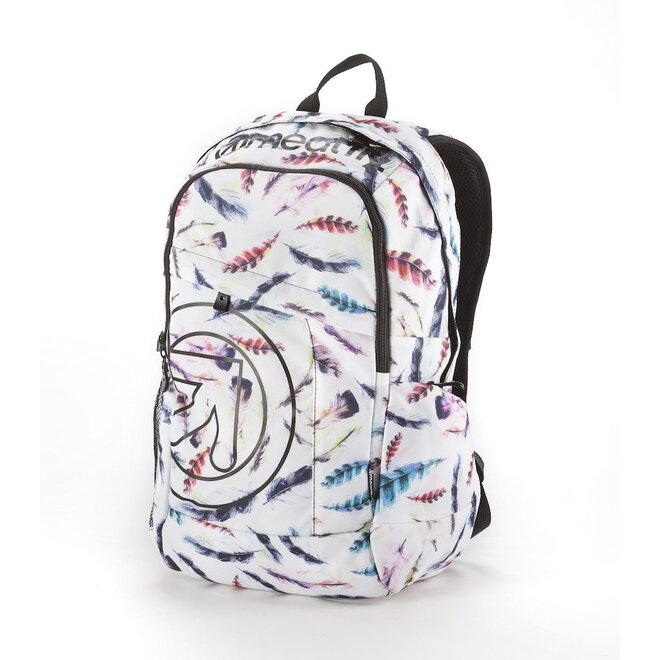 Batoh Meatfly Basejumper 20L E – Feather