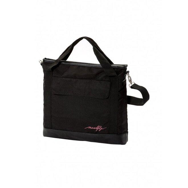 Meatfly Kuna Ladies Bag B – Heather Black