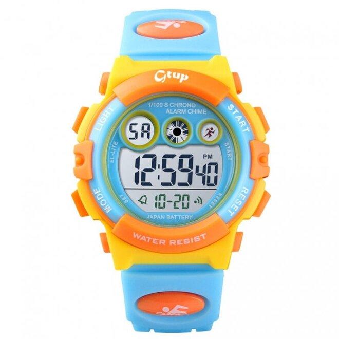 Dětské hodinky Gtup 1110