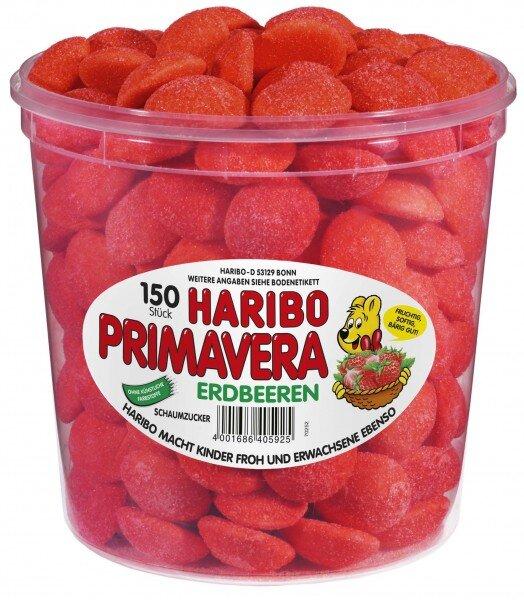Jahůdky Primavera - velké (1050 g)
