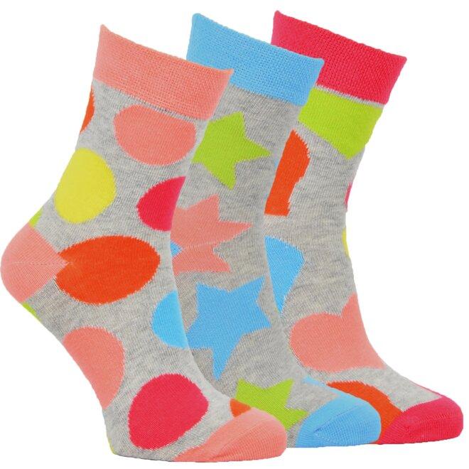3x dětské ponožky 3413419