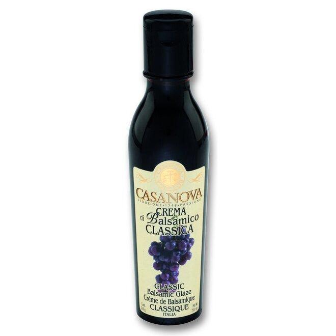 Crema di Balsamico glazé, 220 g – classico