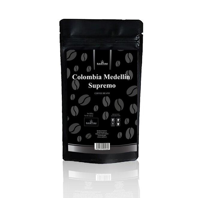 250 g kávy Colombia Medellin Supremo