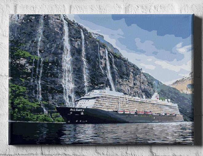 Výletní loď