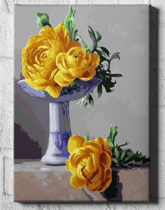 Žlutý minimalismus