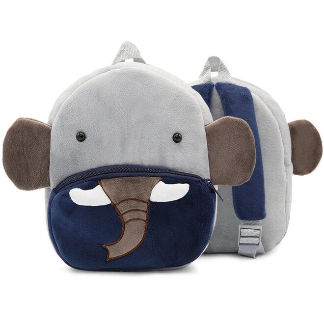 Batůžek slon