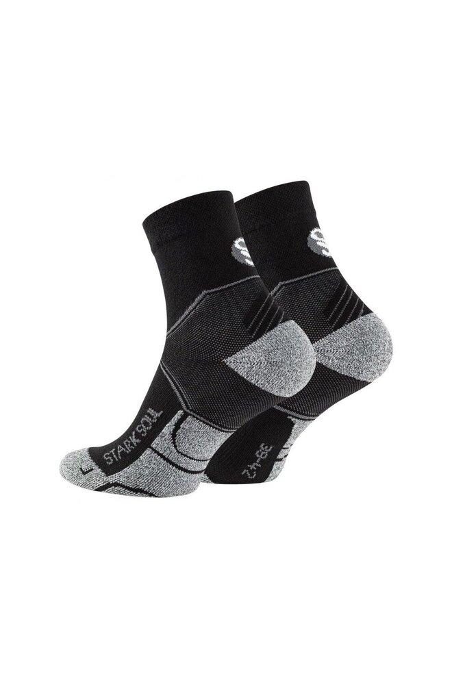 Ponožky pánské cyklistické a běžecké