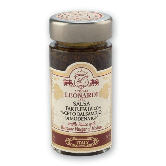 Lanýžová salsa s balsamikem, 90 g