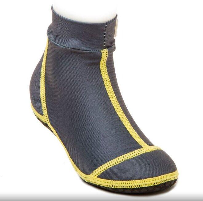 Plážové ponožky Duukies Grey