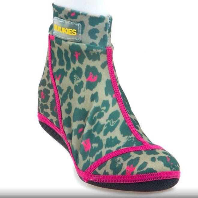 Plážové ponožky Duukies Keet