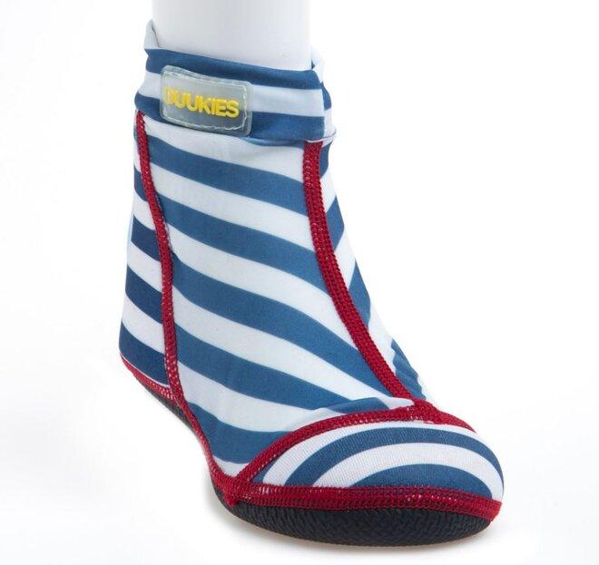 Plážové ponožky Duukies Lieve