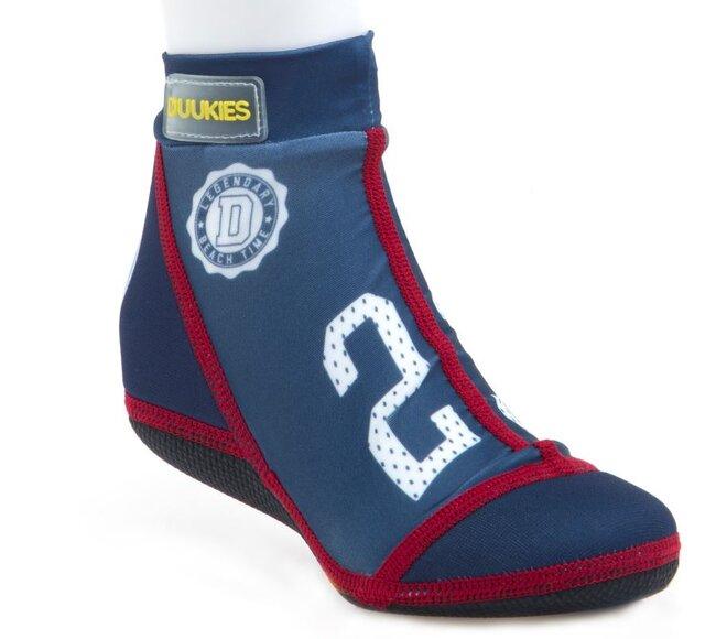 Plážové ponožky Duukies Max