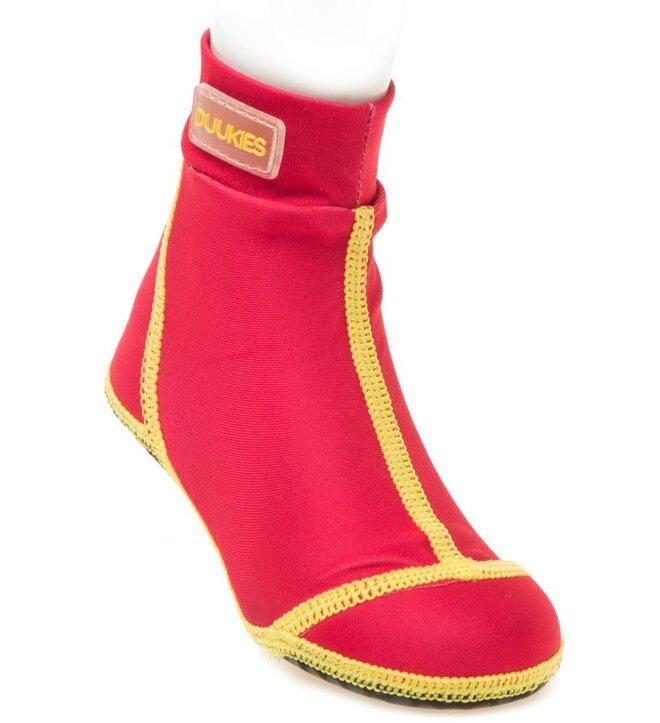 Plážové ponožky Duukies Coco
