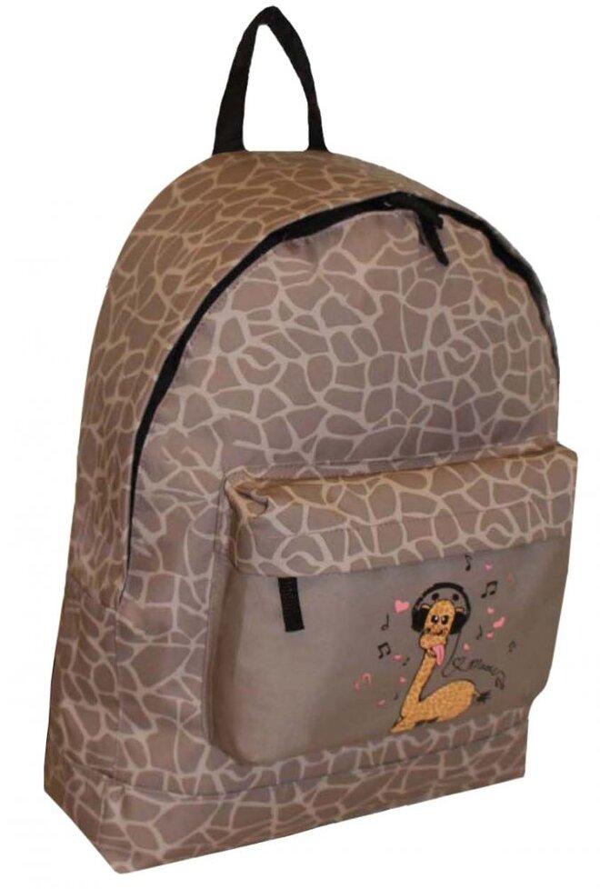 Batoh JBBP 241 Žirafa