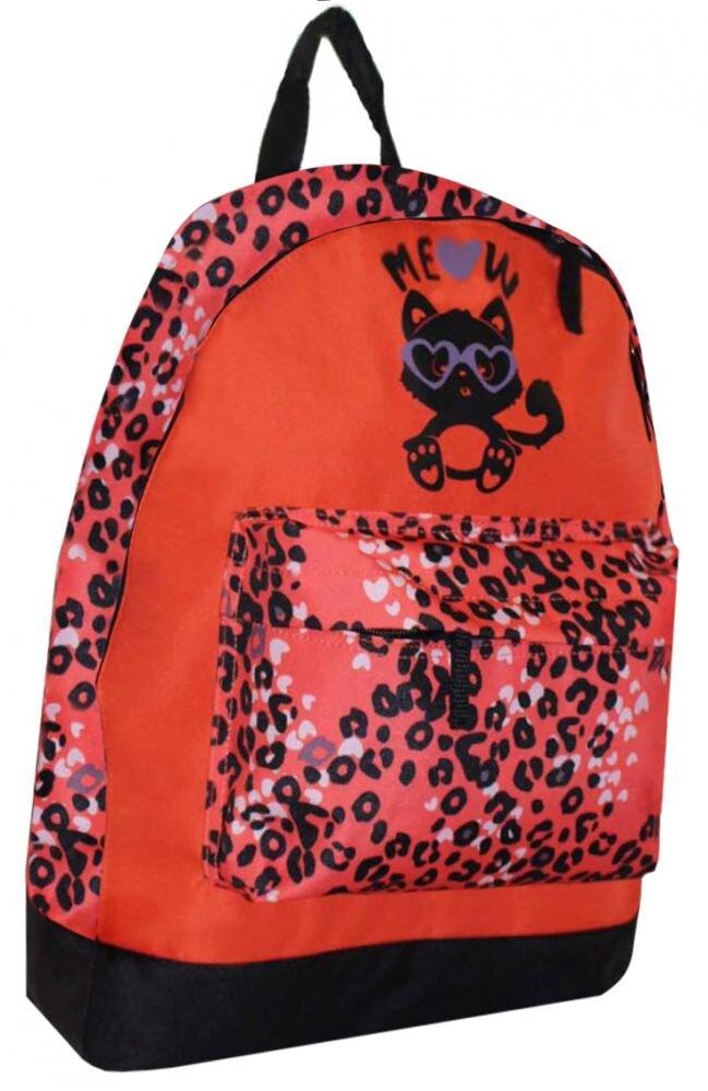 Batoh JBBP 241 Meow červený