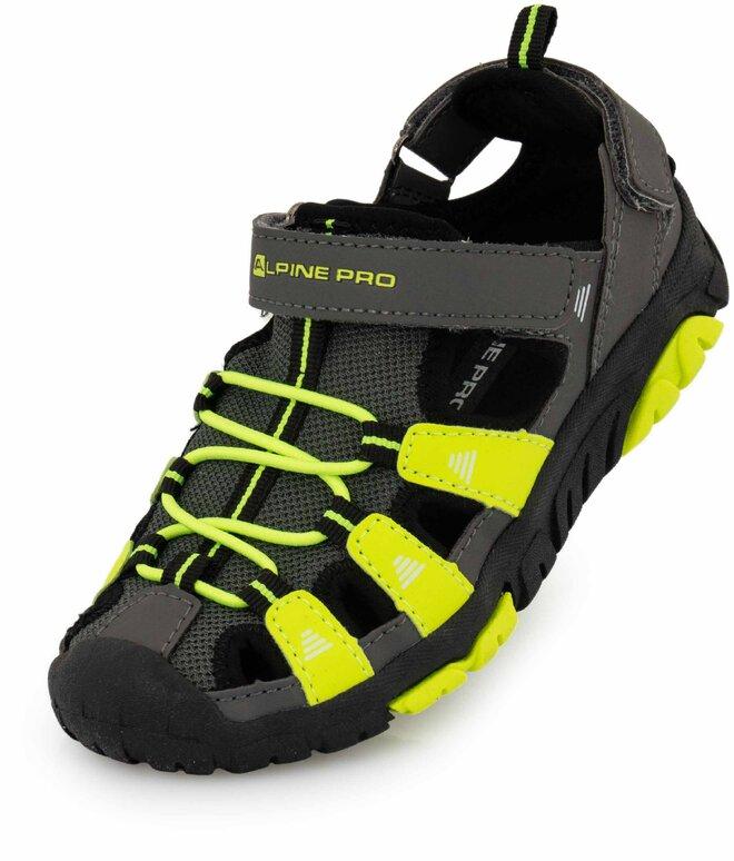 Dětská obuv Alpine Pro C