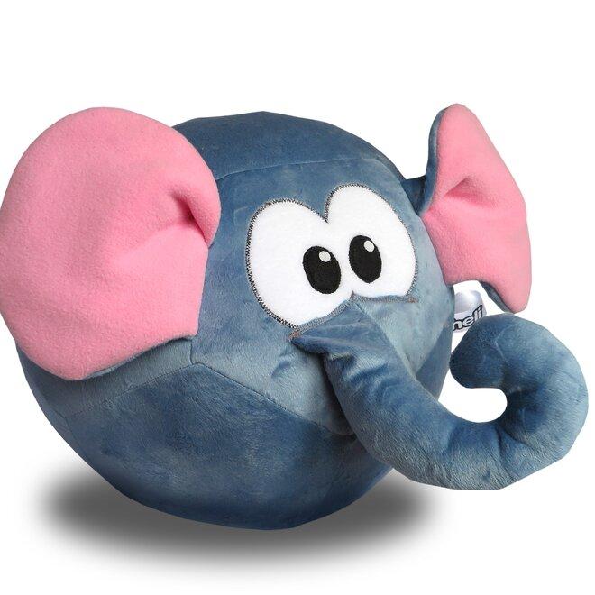 Hrací míč – slon