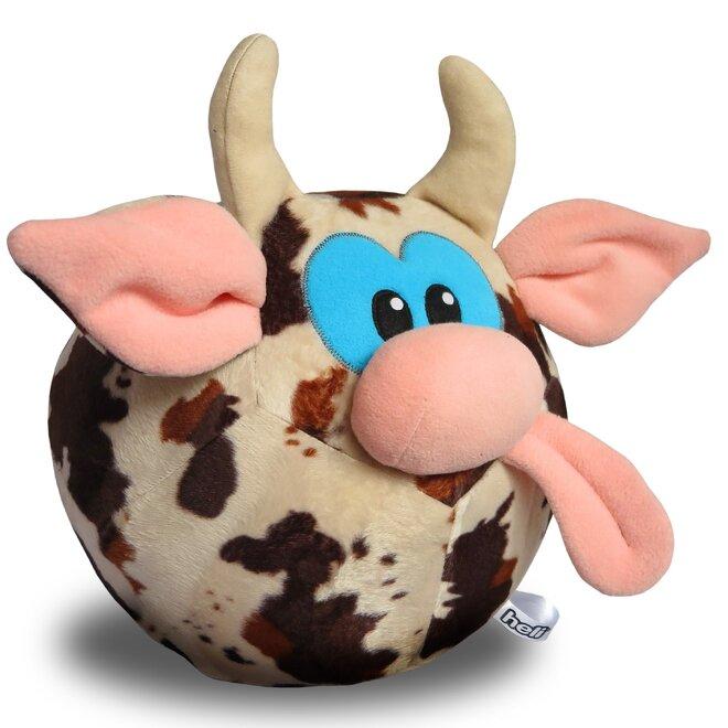 Hrací míč – kravička