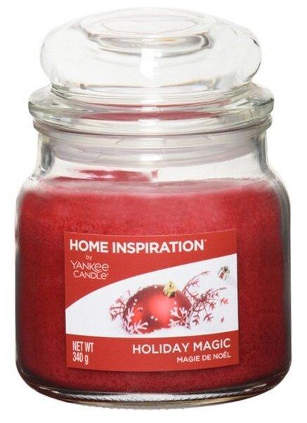 Yankee Candle Holiday Magic 340 g