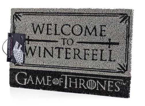 Game of Thrones: Welcome To Winterfell