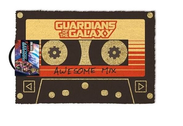Guardians Of The Galaxy: Awesome Mix