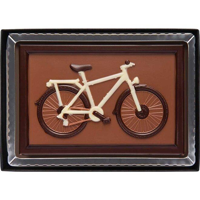 Čokoládové kolo
